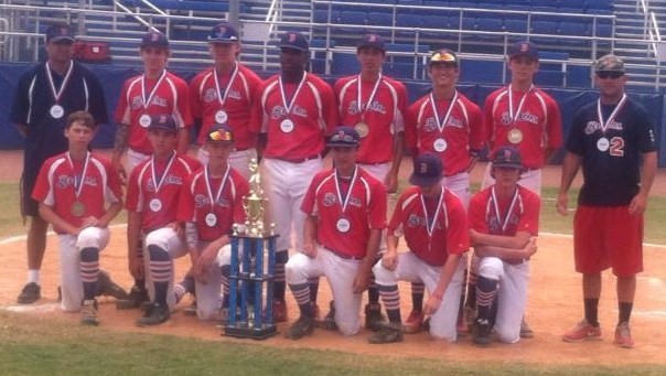 Middle Tennessee Bruins - 14U Runners-Up